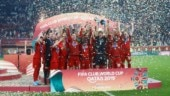 Liverpool win Club World Cup with Roberto Firmino's extra-time goal