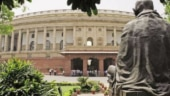 BJP issues whip to its MPs to be present in Parliament till December 11