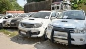 Gang of auto-lifters busted in Delhi