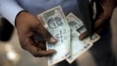 Junior Delhi Jal Board engineer held while accepting bribe