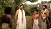 Mamangam Movie Review: Mammootty's film is decent, not extraordinary