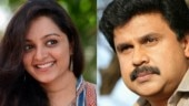 Dileep on working with Manju Warrier: There's no feud between us
