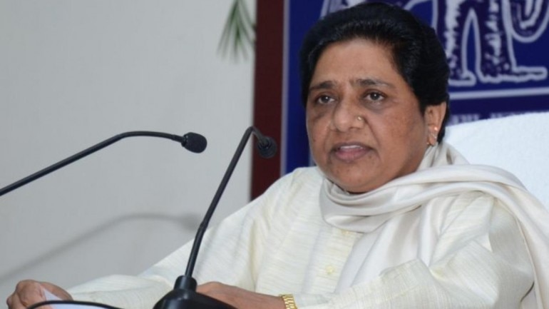 The BSP is with the victim's family in this hour of grief, Mayawati said. (File photo: IANS)