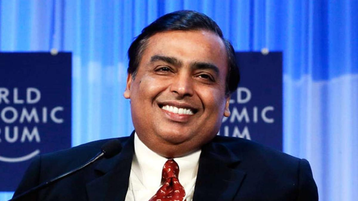 Mukesh Ambani richer by $17 billion in 2019, net worth crosses $60 ...