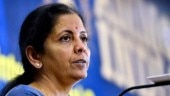 Tax cut aimed at attracting investment, generating jobs: Nirmala Sitharaman