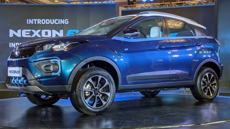 Tata Nexon Ev Launch In January 2020 Price Bookings Motor Battery Range All Other Details Explained Auto News