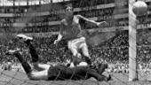England's football World Cup winner Martin Peters passes away