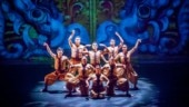 Retelling of our epics through dance