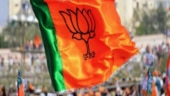 BJP insignia, PM's pic missing from banners for Munde event
