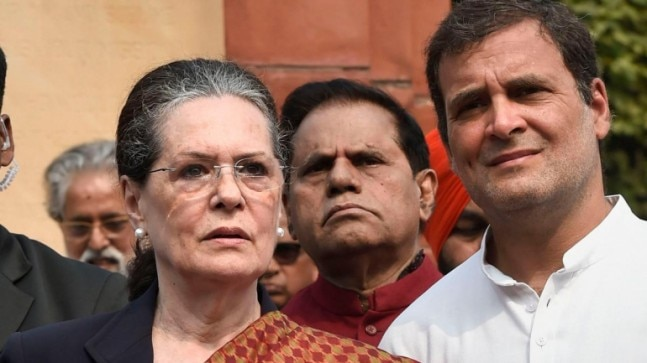 How Congress contaminated its own idea of India