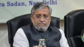 Sushil Modi to head GoM on IGST after Nirmala Sitharaman opts out of panel