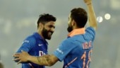Apart from 30 minutes in World Cup, it's been a great year: Virat Kohli after ODI series win vs West Indies