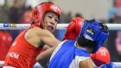 Mary Kom beats Nikhat Zareen to make it to Indian team for Olympic qualifiers