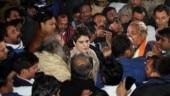 UP Police endangered Priyanka Gandhi's life by manhandling her: Congress