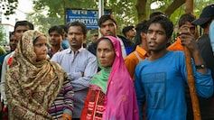 Delhi fire: For many search for loved ones ends at morgue, others still in hope