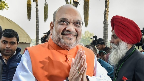 Indian Muslims have nothing to fear, says Amit Shah as LS passes Citizenship Amendment Bill
