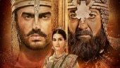 Panipat box office collection Day 1: Arjun Kapoor and Sanjay Dutt film earns Rs 4.12 crore