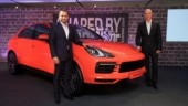 Porsche Cayenne Coupe, Cayenne Turbo Coupe launched in India; price starts at Rs 1.31 crore