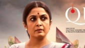 Queen poster out: Ramya Krishnan looks believable as J Jayalalithaa in biopic