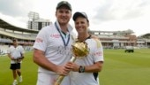 Gary Kirsten likely to mentor interim team director Enoch Nkwe for England series