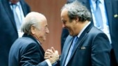 FIFA seeks restitution of USD 2 million that Sepp Blatter paid inappropriately to Michel Platini