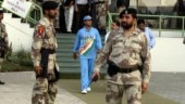 When Sourav Ganguly gave security the slip to have kebabs on the streets of Pakistan in 2004