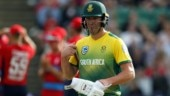 South Africa coach Mark Boucher may persuade AB de Villiers to come out of retirement for T20 World Cup