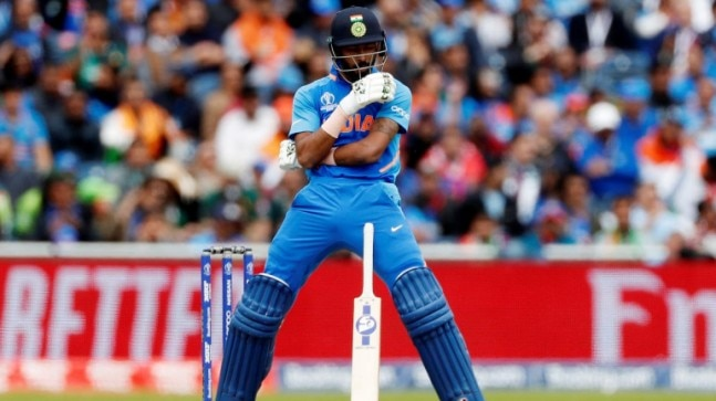 I will come back mid-way into the New Zealand series: Hardik Pandya on his return to Indian team