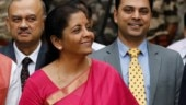 Modi govt spent over Rs 50 lakh crore on infrastructure in past 6 yrs, claims Nirmala Sitharaman