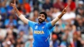 2019 has been a year of accomplishments, learning, hard work and making memories: Jasprit Bumrah