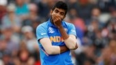 Sourav Ganguly to speak to Rahul Dravid after NCA refuses to conduct Jasprit Bumrah's fitness test