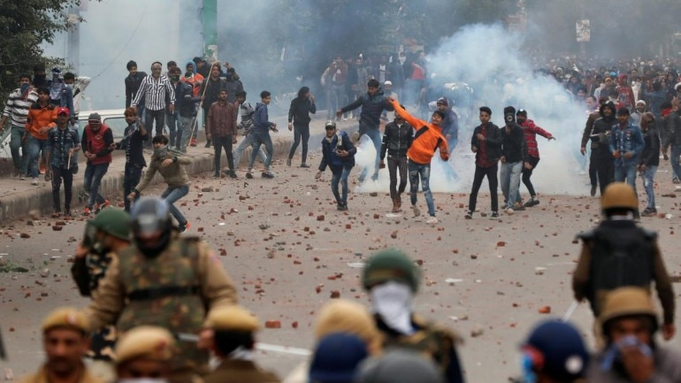 Seelampur protests