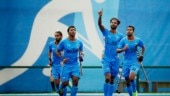2020 Tokyo Olympics: India men to face New Zealand, women to play Netherlands in opening games of hockey