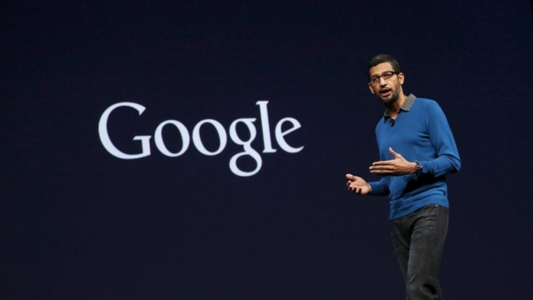 Google is now adult, say its founders as they resign, make Sundar Pichai Alphabet CEO: Key bits from letters