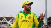 My partner was the first person who noticed it: Glenn Maxwell opens up on mental health issues