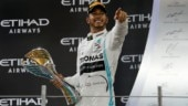 Lewis Hamilton fans not happy with F1 champion's absence from Britain's New Year Honours list