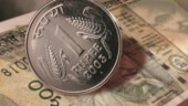 Rupee rebounds 24 paise as RBI maintains accommodative stance
