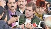 Rape in India comment: I'll never apologise, says Rahul Gandhi