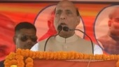 We will implement NRC across India, says Rajnath Singh