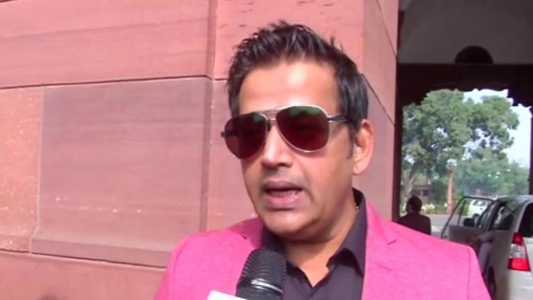 Ravi Kishan on CAB