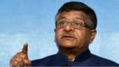 Congress creates complications, BJP brings solutions: Ravi Shankar Prasad