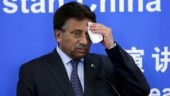 Pervez Musharraf moves Lahore High Court against death warrant