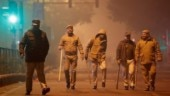 7,000 security personnel deployed in Bengaluru to ensure peaceful New Year's eve