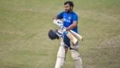 Rohit Sharma can break Brian Lara's record of 400 not out: David Warner
