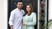 Met Shoaib Malik at a restaurant in Hobart where you don't even see animals after 6pm: Sania Mirza