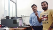 IIT Hyderabad researchers develop environment-friendly device to detect globular protein