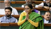 Sitharaman rejects elitist barb, cites Ujjwala, Jan Dhan to say Modi govt not elitist