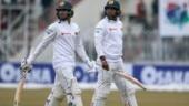Rawalpindi Test: Dhananjaya De Silva steadies Sri Lanka as bad weather forces early Stumps on Day 2