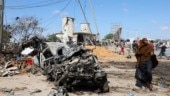 Somalia: Truck bomb kills at least 90 in Mogadishu