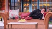 The Kapil Sharma Show: Salman Khan reveals something interesting about his sleep pattern